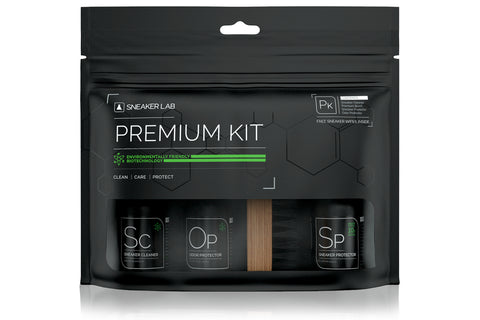 SneakerLab - Premium Kit