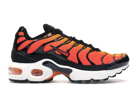 "Air Max Plus ""Sunset"" (2018)"