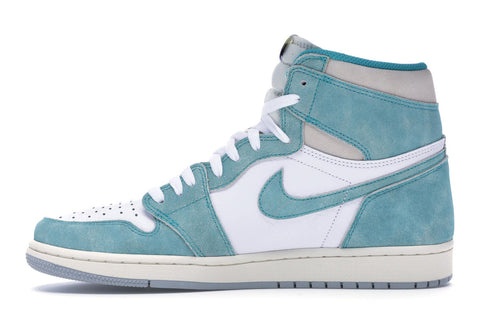 "Jordan 1 ""Turbo Green"""