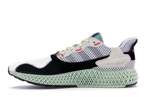 "Adidas ZX 4000 Futurecraft 4D ""Grey One"""