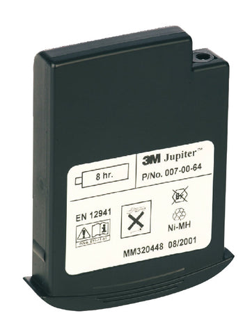 3M 4 Hour Battery 007-00-63P