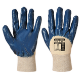 Portwest Nitrile Light Knitwrist Glove