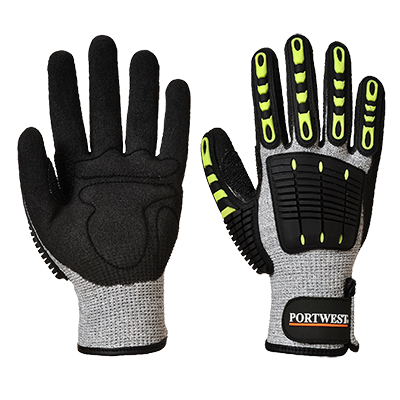 Portwest Anti Impact Cut Resistant Glove