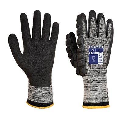 Portwest Hammer-Safe Glove  (L)