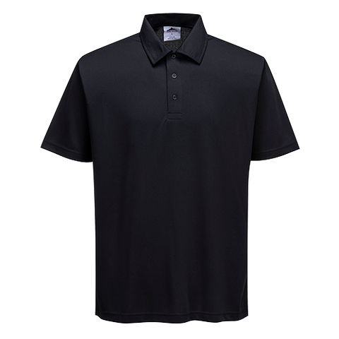 Portwest Polyester Polo Shirt