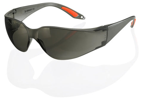 Vegas Safety Spec Grey Lens