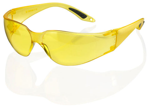 Vegas Safety Spec Yellow Lens