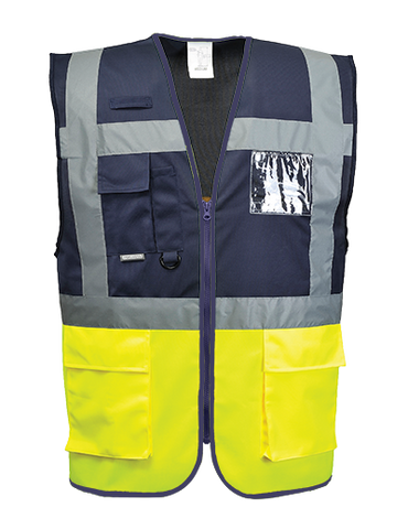 Portwest Paris Executive Vest