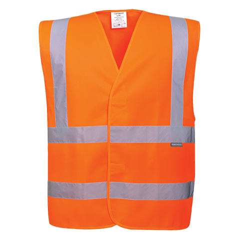 Portwest Hi-Vis Band and Brace Vest