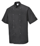 Portwest Cumbria Chefs Jacket