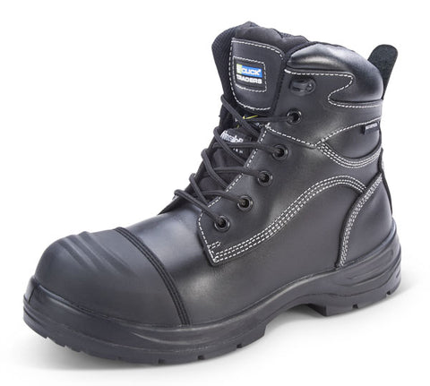 Click Trencher Boot Bl