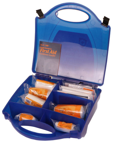 10 Person Kitchen 1St Aid Kit