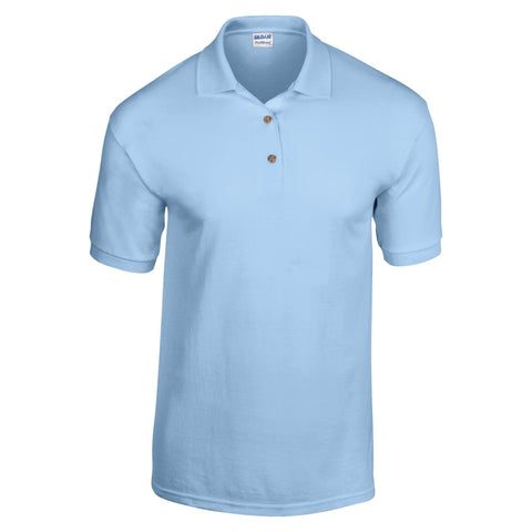 Gildan Gildan DryBlend® Jersey knit polo in 2XL - 121 Workwear - Personalised Workwear