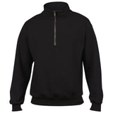 Gildan Heavy Blend™ cadet collar sweatshirt