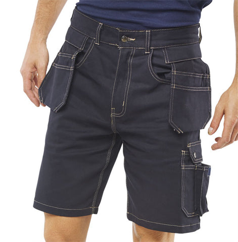 Grantham Ny M/Pocket Shorts