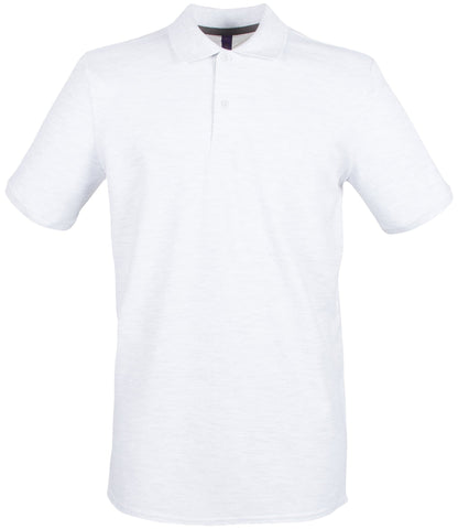 Henbury Modern fit polo shirt