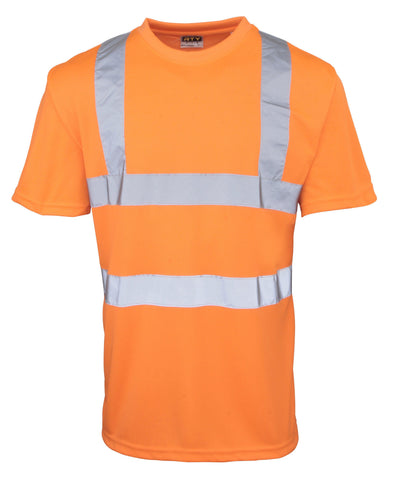 RTY High-visibility t-shirt