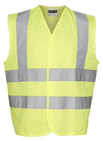 RTY Kids high-visibility vest