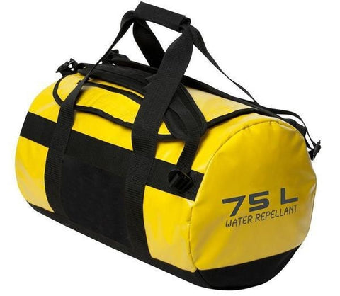 Clique Clique 2-in-1 Bag 75 L in One Size - 121 Workwear - Personalised Workwear