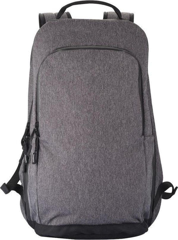 Clique Clique City Backpack in  - 121 Workwear - Personalised Workwear