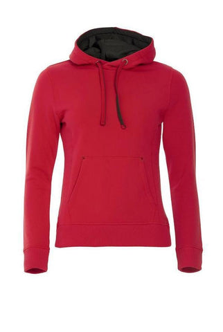 Clique Clique Classic Hoody Ladies in XS - 121 Workwear - Personalised Workwear