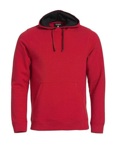 Clique Clique Classic Hoody in XS - 121 Workwear - Personalised Workwear