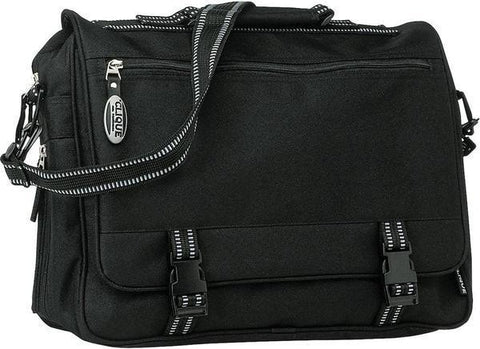 Clique Clique Bike Bag Expand in One Size - 121 Workwear - Personalised Workwear
