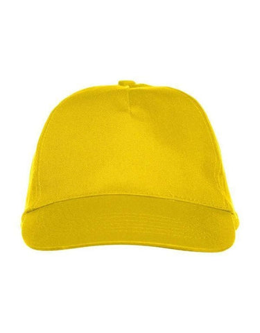 Clique Clique Texas Cap in  - 121 Workwear - Personalised Workwear