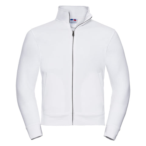 Russell Authentic sweatshirt jacket