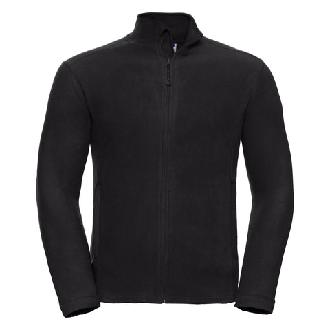 Russell Full-zip microfleece