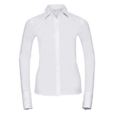 Women's long sleeve ultimate stretch shirt