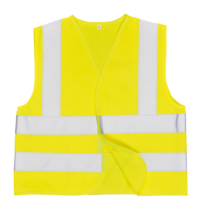 Portwest Hi-Vis Junior Vest