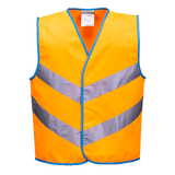 Portwest Junior Colour Bright Vest