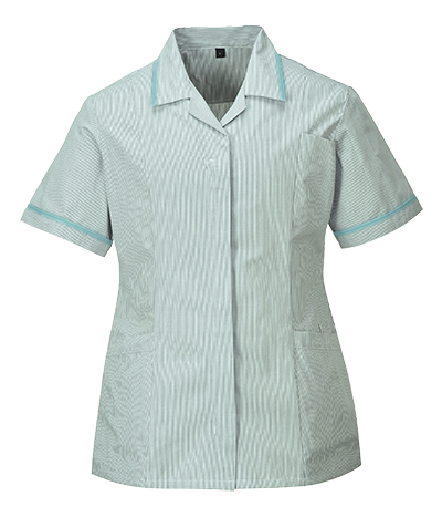 Portwest Ladies Striped Tunic