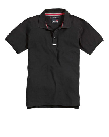 Musto Musto Team piqué polo short sleeve in 2XL - 121 Workwear - Personalised Workwear