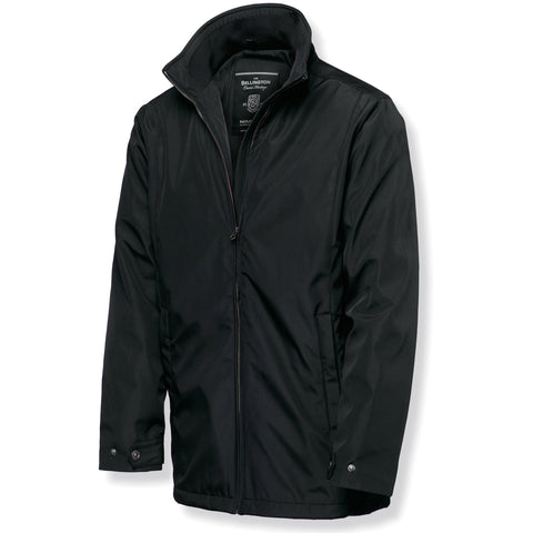 Bellington jacket