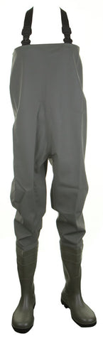 Dunlop Pvc Chest Wader 06 (388Vp)