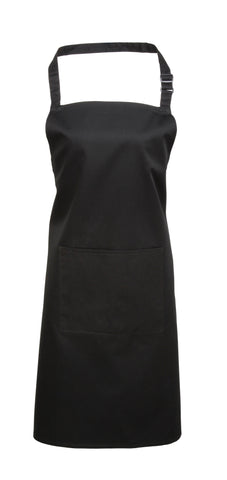 Premier Deluxe apron with neck-adjusting buckle