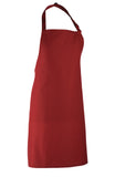Premier Colours bib apron