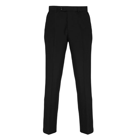 Premier Tailored fit polyester trousers