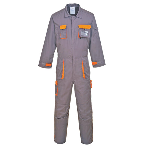 Portwest Texo contrast coverall (TX15)