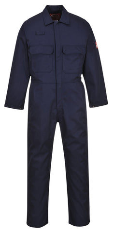 Portwest Bizweld flame-resistant coverall (BIZ1)