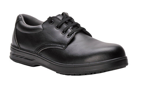 Portwest Steelite laced safety shoe S2 (FW80)