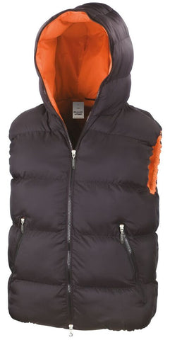 Result Dax down-feel gilet