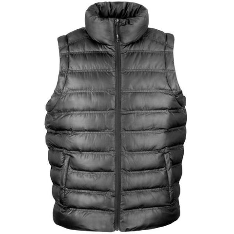 Result Men's Ice bird padded gilet