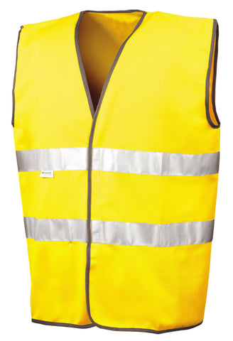 Result Motorist safety vest