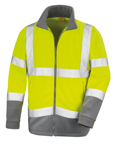 Result Safety micro fleece