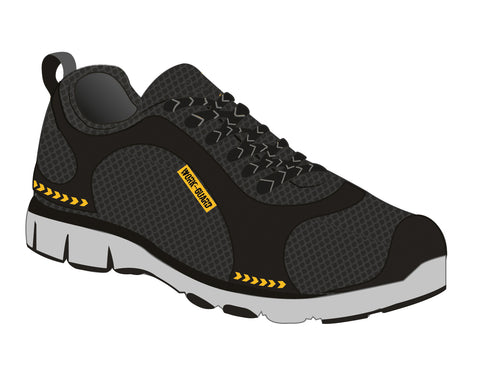 Result Lightweight safety trainer