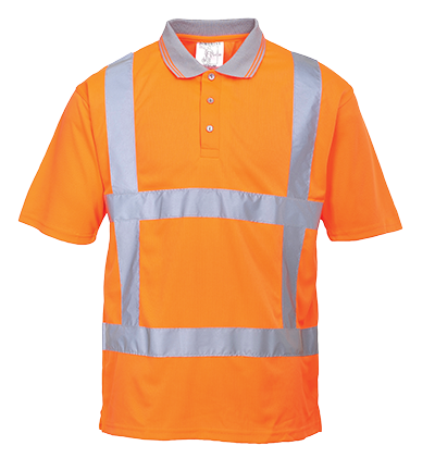 Portwest RWS Polo Shirt