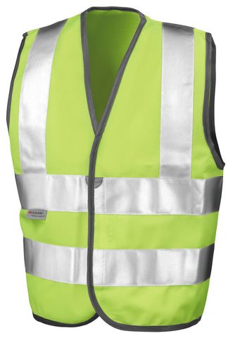 Result Junior Safety High-Viz Vest